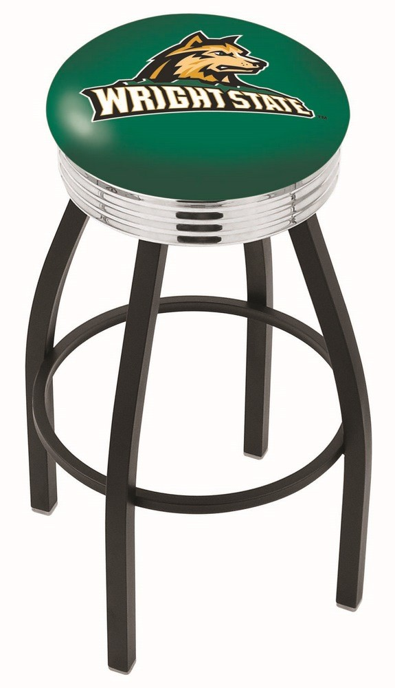 L8B3C Wright State University Logo Bar Stool : l8b3cwrtstu from hollandbarstool.com size 575 x 1000 jpeg 76kB
