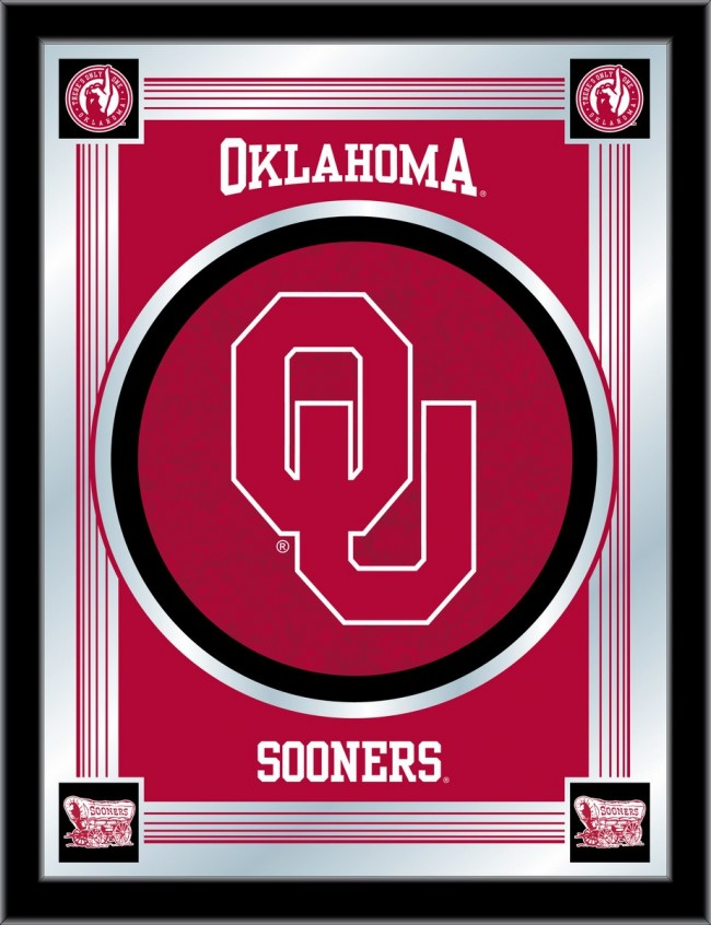University of Oklahoma Logo Mirror : mlogooklhma3 from hollandbarstool.com size 650 x 846 jpeg 108kB