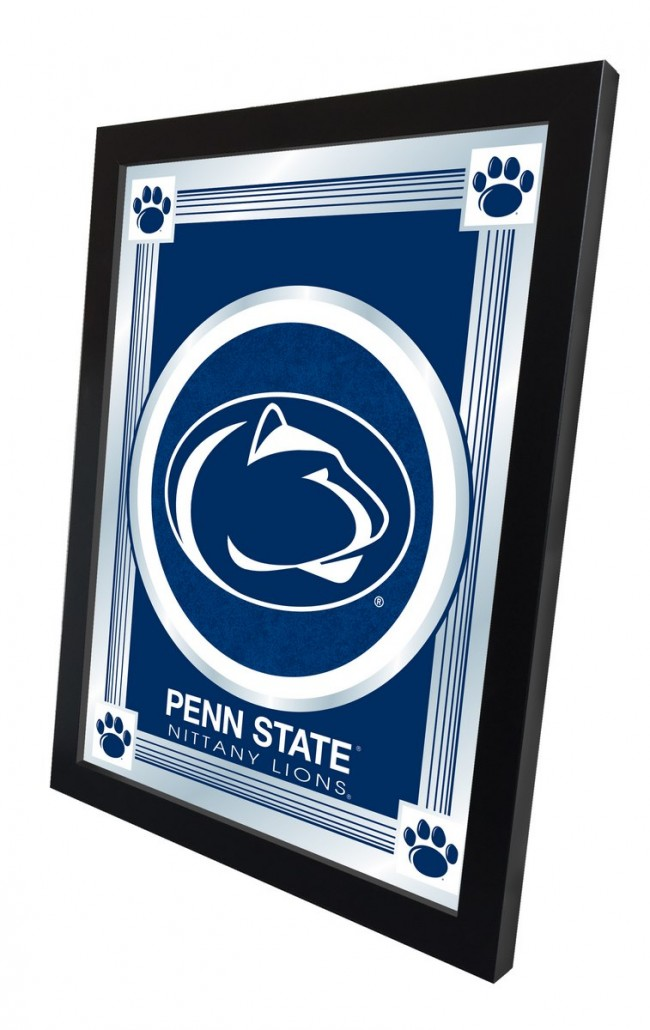 Pennsylvania State University Logo Mirror : mlogopennst 2 from hollandbarstool.com size 650 x 1030 jpeg 107kB
