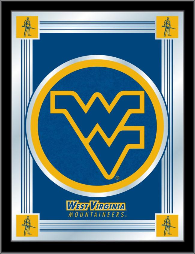 West Virginia University Logo Mirror : mlogowestva3 from hollandbarstool.com size 650 x 846 jpeg 113kB