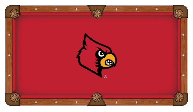 University Of Louisville Table Cloth