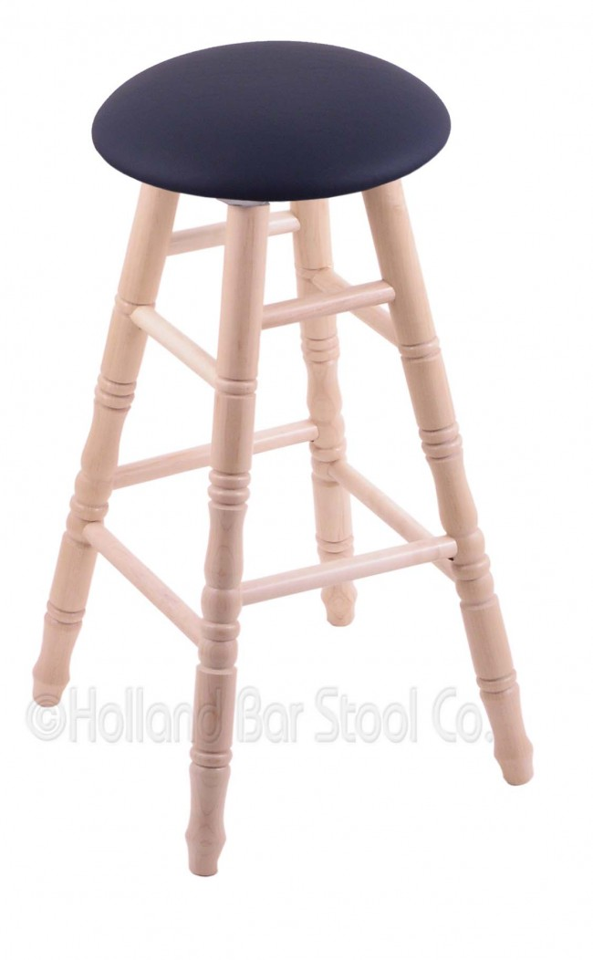 Round Cushion Domestic Hardwood Stool : rcmtnataldkbl from hollandbarstool.com size 650 x 1052 jpeg 54kB