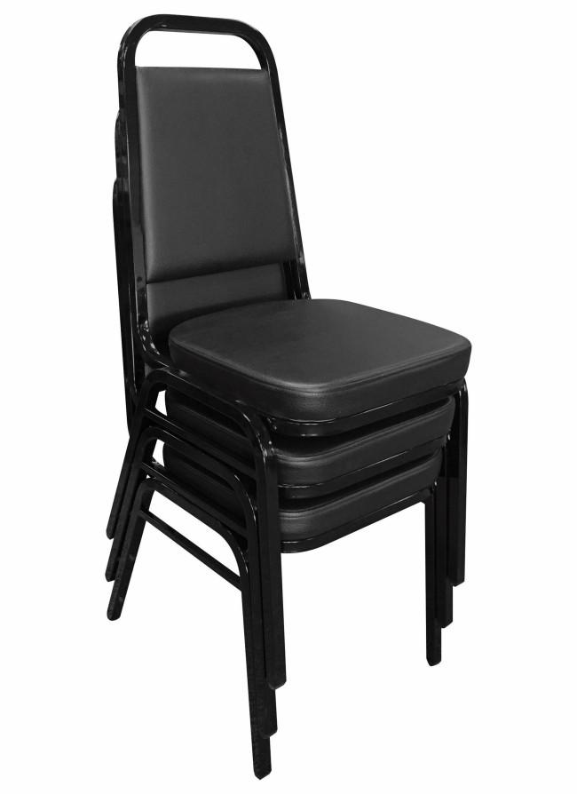 Stk 2 Stack Chair