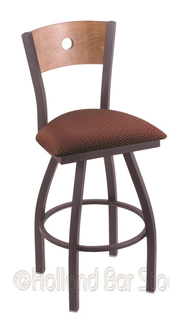 Xl 830 Voltaire Swivel Stool