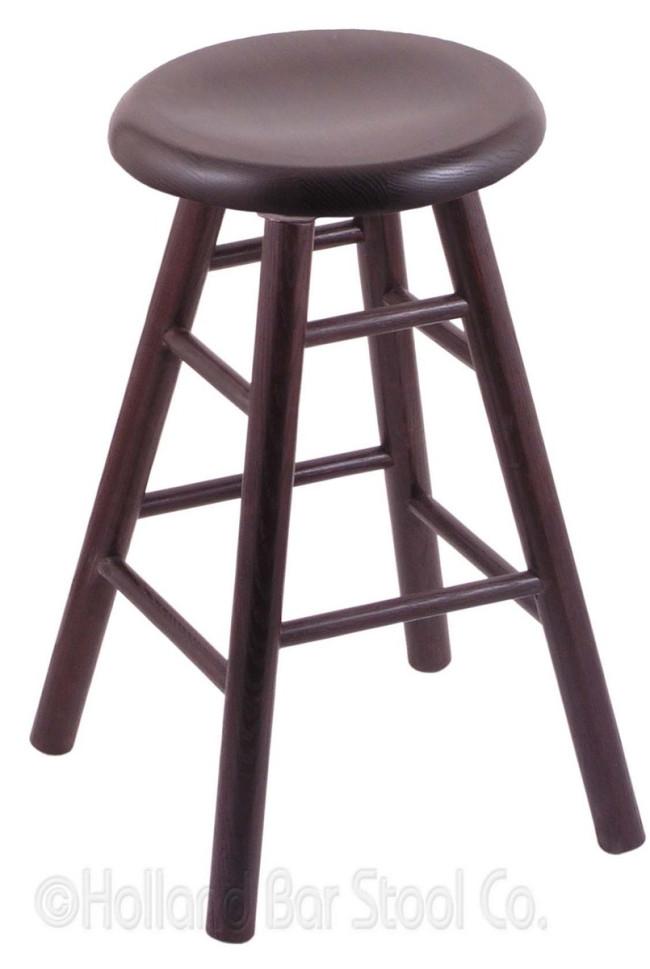 XL Saddle Dish Domestic Hardwood Stool : xsdosdc from hollandbarstool.com size 650 x 969 jpeg 67kB