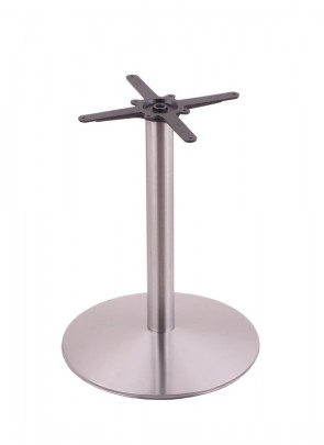214-22 Stainless Steel Table Base