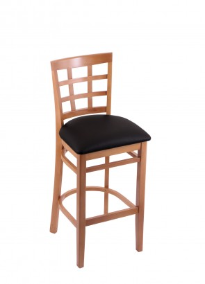 3130 Hampton Series Bar Stool