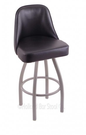 840 Grizzly Swivel Stool