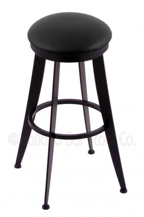 900 Laser Swivel Stool