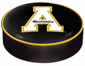 Appalachian State Logo Bar Stool Seat Cover  sc 1 st  Holland Bar Stool & Bar Stool Seat Covers - Covers by HBS - Product Categories islam-shia.org