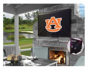 Auburn TV Cover