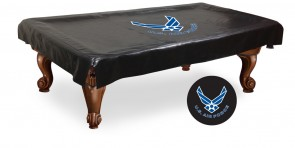 US Air Force Pool Table Cover