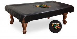 Alabama at Birmingham Pool Table Cover