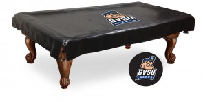 Grand Valley State Pool Table Cover