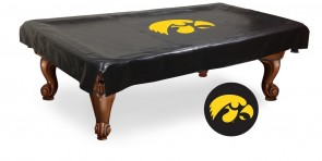 Iowa Pool Table Cover