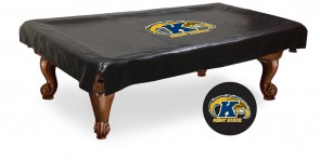 Kent State Pool Table Cover