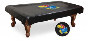Kansas Pool Table Cover