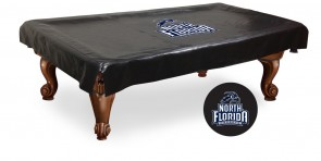North Florida Pool Table Cover