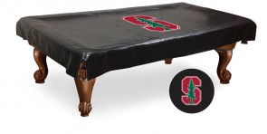 Stanford Pool Table Cover