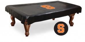 Syracuse University Logo Billiard Cover