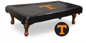 University of Tennessee Logo Billiard Cover