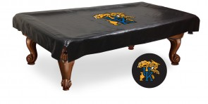 Kentucky Wildcat Pool Table Cover