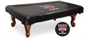 Valdosta State Pool Table Cover