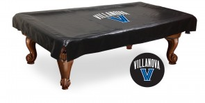 Villanova Pool Table Cover