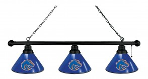 Boise State Billiard Light Black Finsh