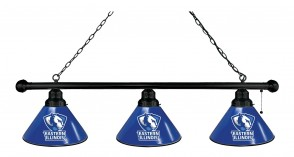 Eastern Illinois Billiard Light Black Finish