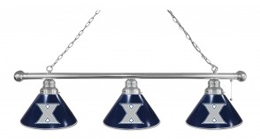Xavier University College Logo Billiard light