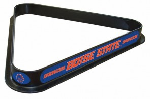 Boise State Triangle