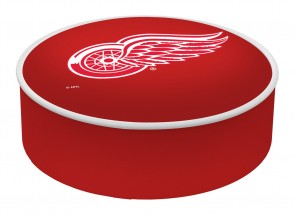 Peachy Nhl Bar Stool Seat Covers Covers By Hbs Product Categories Machost Co Dining Chair Design Ideas Machostcouk