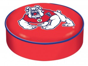 Fresno State Seat Cover