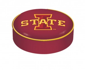Iowa State Seat Cover