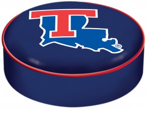 Louisiana Tech Seat Cover