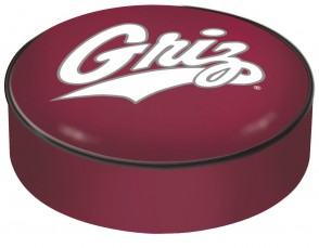 University of Montana Logo Bar Stool Seat Cover