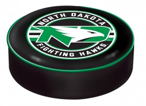 University of North Dakota Logo Bar Stool Seat Cover