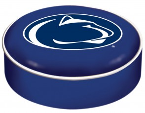Pennsylvania State University Logo Bar Stool Seat Cover