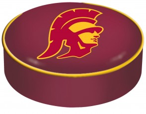 University of Southern California Logo Bar Stool Seat Cover