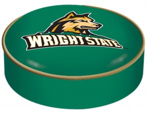 Wright State Seat Cover
