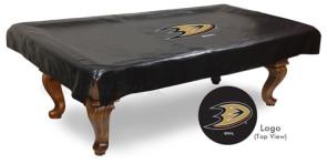 NHL Team Logo Billiard Cover