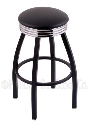 C8B3C Classic Series Swivel Stool
