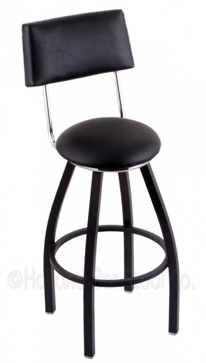C8B4 Classic Series Swivel Stool