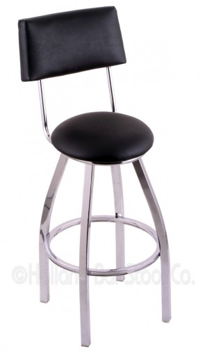 C8C4 Classic Series Swivel Stool