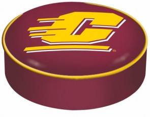 Central Michigan Seat Cover