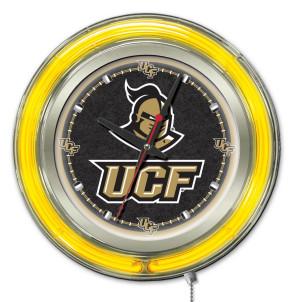 Central Florida 15 Inch Neon Clock