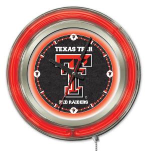 Texas Tech 15 Inch