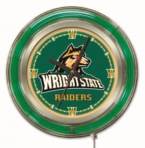 Wright State 15 Inch
