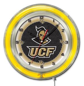 Central Florida 19 Inch Neon Clock